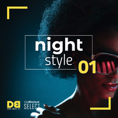 A NIGHT Style 01 - Soulful house DJ Set