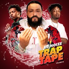 Trap Tape #45 | May 2021 | New Hip Hop Rap Songs | DJ Noize Club Mix