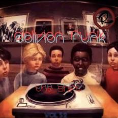OBLIVION FUNK VOL 52 ~ THE SHIFT OZBLIVION