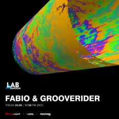 Fabio & Grooverider RAGE Set live from Mixmag in the LAB LDN.