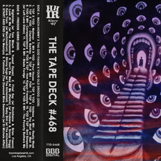 The Tape Deck #468: Mach-Hommy x Tha God Fahim x Your Old Droog b/w Freddie Gibbs