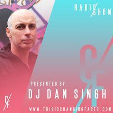 161 With DJ Dan Singh - Special Guest: Matan Caspi