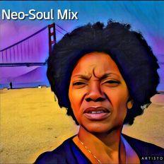 Thanksgiving 2019 Neo-Soul Mix Pt 2