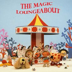 The Magic Loungeabout - January 2021