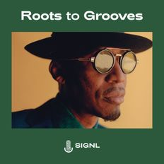 """Roots to Grooves: Discussing """"Raphael Saadiq"""""""