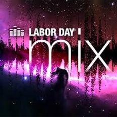 "#BLESSEDINTHECITY #PRAISEPOWERMIX "" ITS A LABOR DAY MIX"""