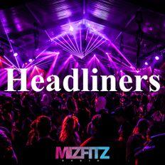 DJ Bangz 214 - Headliners - 14 Nov 19