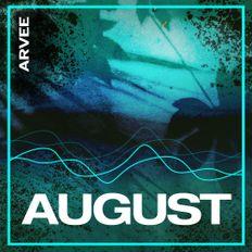AUGUST 2018 @DJARVEE