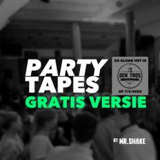 Party Tapes 63   Den Tros (7/2/'20) [Trendy] GRATIS VERSIE