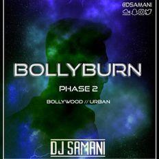 Bollyburn: Phase 2