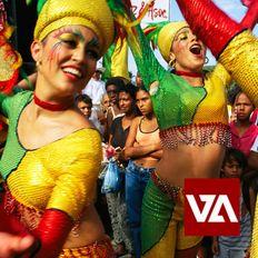 VICE VERSA / ESPECIAL COLOMBIA 1