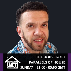 The House Poet - Parallels Of House 14 OCT 2019