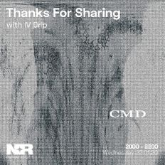 Thanks For Sharing w/ IV Drip - 22nd of January
