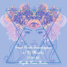 Sweet Beats Soundsystem 11-24-20 w/Dj Meeshu on Pigalle Paris Radio