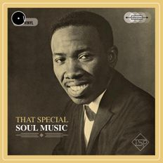 That Special Soul Music