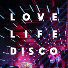 LOVE WILL TIER US APART _ LOVE LIFE DISCO in the MIX
