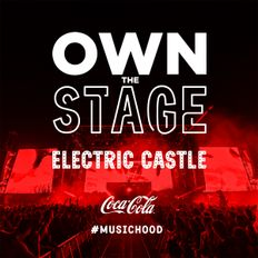 Dj Contest Own The Stage at Electric Castle - MARIUS D.C.