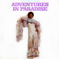 ADVENTURES IN PARADISE #37 - DJ Wayne Dickson (Groove Line Records) 18/05/20 [Expanded Iso-Edition]