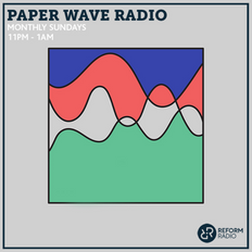 Paper Wave Radio 13th October 2019