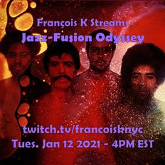 François K - Jazz-Fusion Odyssey