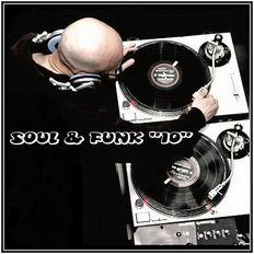 Dj ''S'' - Soul & Funk ''10''