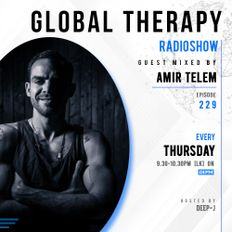 Global Therapy Episode 229 + Guest Mix by AMIR TELEM
