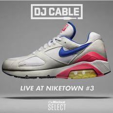 Live At Niketown Vol. 3