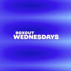 Boxout Wednesdays 106.1 - DJ MoCIty [10-04-2019]