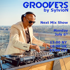 Groovers by SylvioN #006