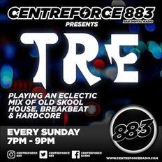 DJ TRE - 883.centreforce DAB+ - 20 - 06 - 2021 .mp3