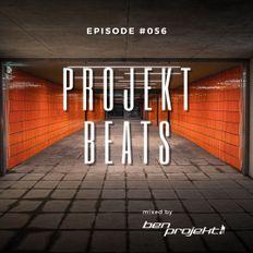 Projekt Beats Episode #056