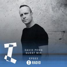 Toolroom Radio EP553 - Devstar Minimix & David Penn Guest Mix