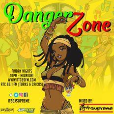 Danger Zone 36 part 2 - 2020 Dancehall
