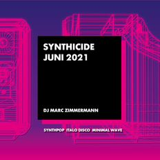 Synthicide - Juni 2021