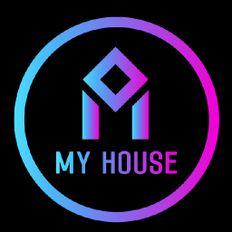 MiKel & CuGGa - MY HOUSE (( UK 21 ))