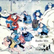 Radio Mix #277