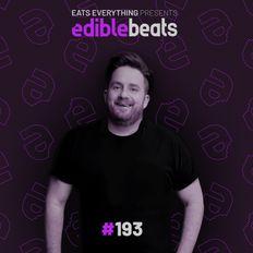 Edible Beats #193 EI8HT Special live from Edible Studios