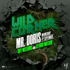 The Wild Corner | Hï Ibiza | 4th September 2019