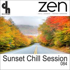 Sunset Chill Session 084 (Zen Fm Belgium)