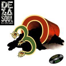 De La Soul - De La Soul Is Dead 30th Anniversary Mix by DJ Filthy Rich [SHORT VERSION]