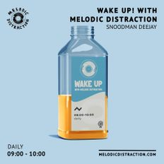 Wake Up! with Snoodman Deejay (12th May '21)