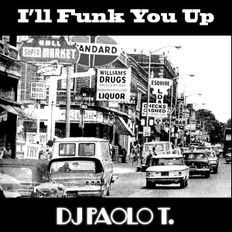 I Funk You Up