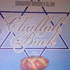 Samantha Ronson & DJ AM - Challah Back With Raisins (2004)
