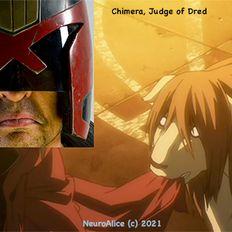 Chimera, Judges of Dred