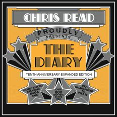 The Diary 'World's Greatest Rap Megamix' (10th Anniversary Expanded Edition)