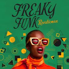 Freaky Funky & Downtempo Disco Mix - 第2巻