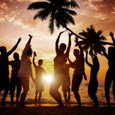 Ibiza Classic Beach House Mix Volume 14