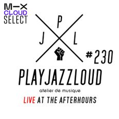 PJL sessions #230 [live at the afterhours]