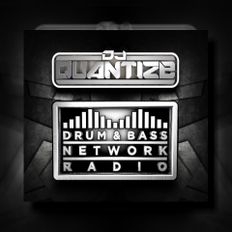 #172 Drum & Bass Network Radio - Sep 28th 2020