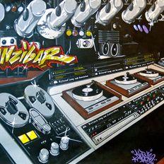 The Real Zanzibar Classic Vol. 2 Mix By Dj Punch